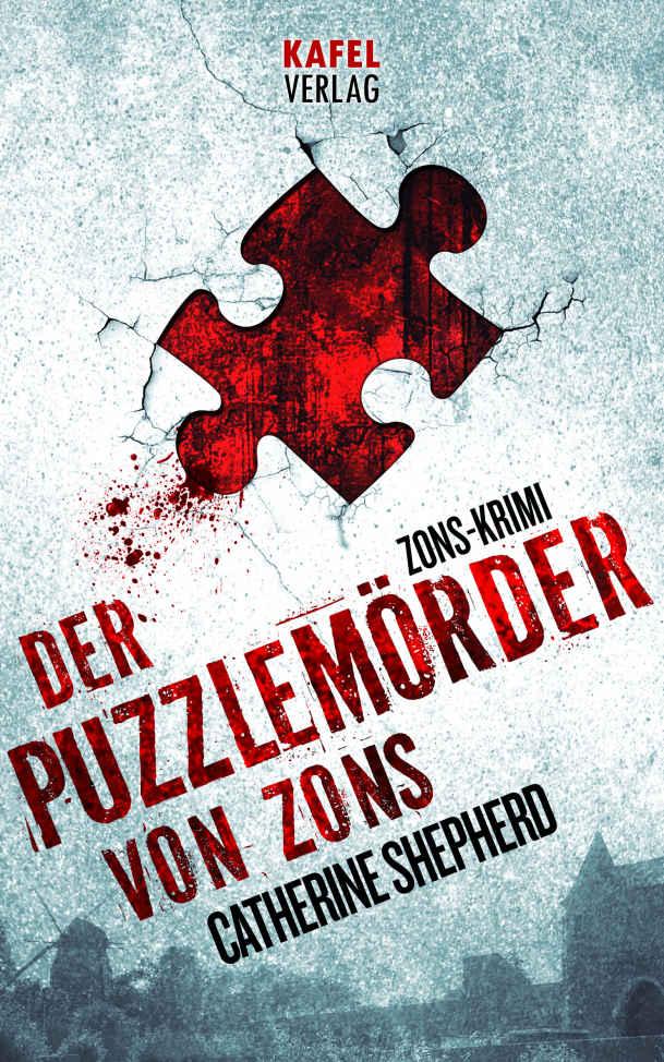Zons-Thriller Reihe (7 Bände) von Catherine Shepherd