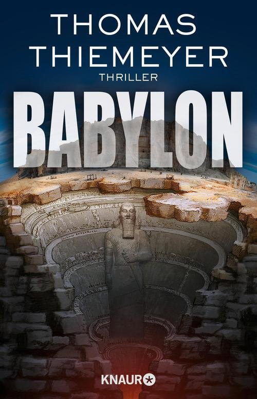 "Rezension: ""Babylon"" von Thomas Thiemeyer"