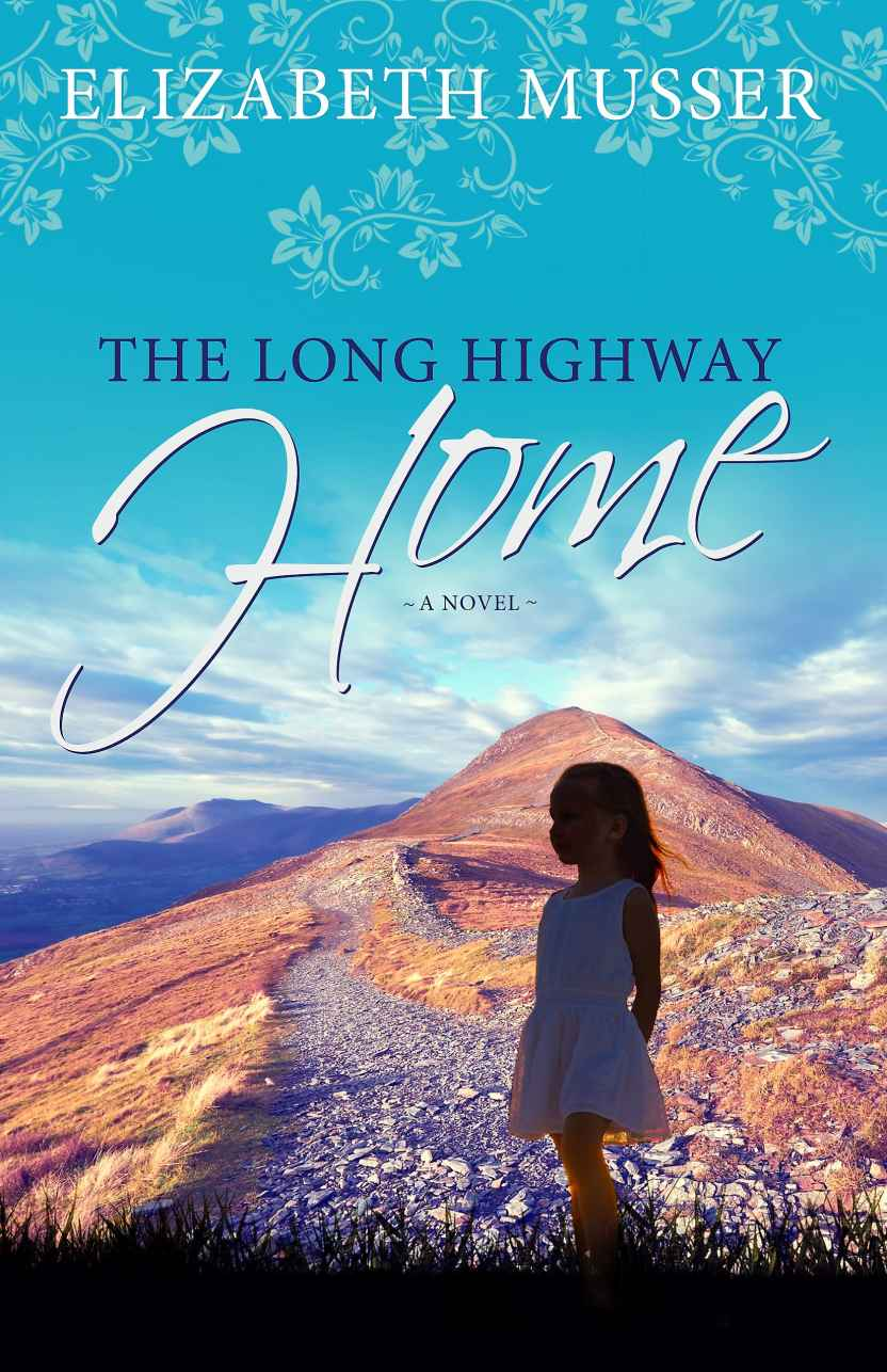 Margaret Kazmierczak reviews The Long Highway home by Elizabeth Musser