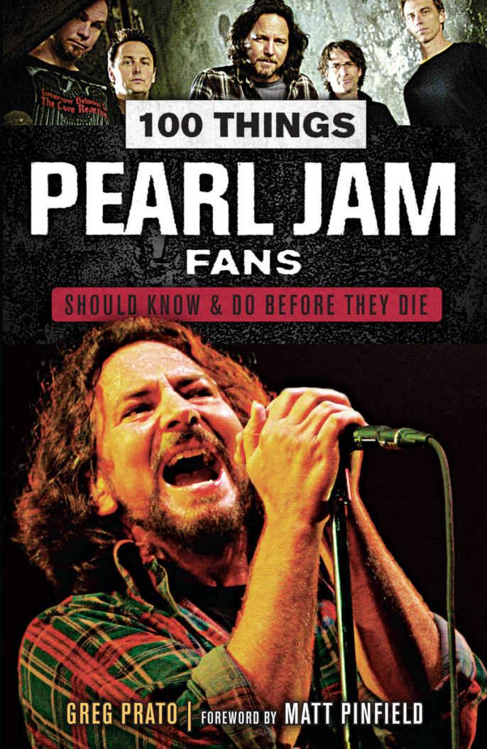 Pearl Jam, actualidad de la banda. Gigaton  - Página 7 1487362661