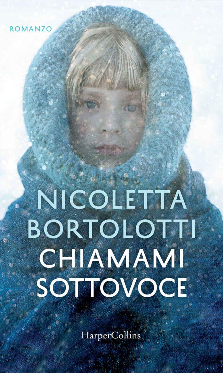 Nicoletta Bortolotti - Chiamami sottovoce - Cover