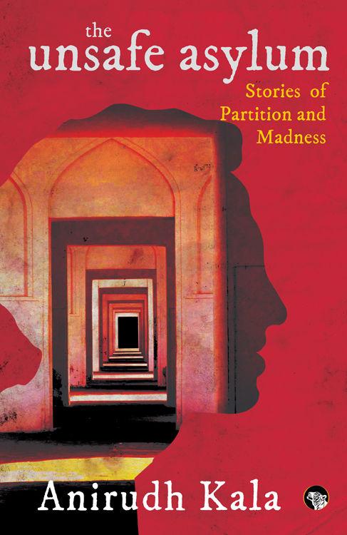 The Unsafe Asylum : partition