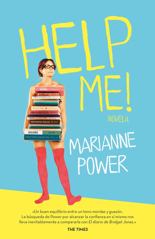 Help me, de Marianne Power