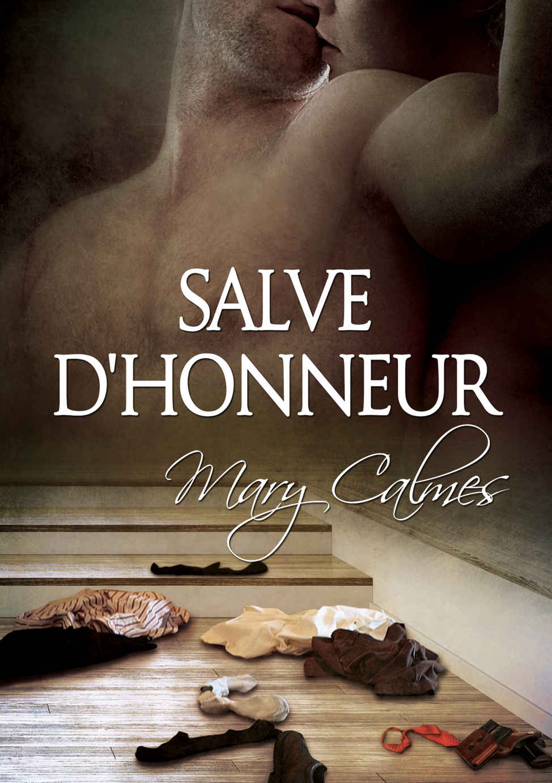 CALMES Mary - TOUT VIENT A POINT - Tome 5 : Salve d'honneur  593992468