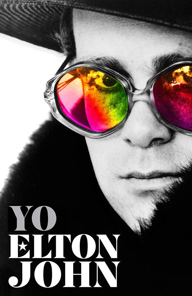 Elton John 'Yo'